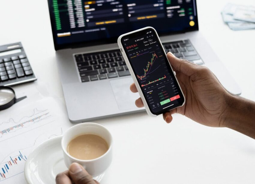 An automated trading system may be just the thing you need in your trading endeavors. Learn more about automated trading here.