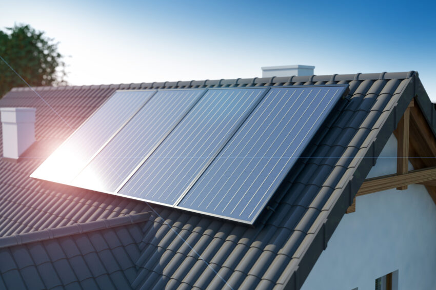 Looking for inventive ways to help your home increase in value? Check out our article for a intriguing look at the value added by solar panels.
