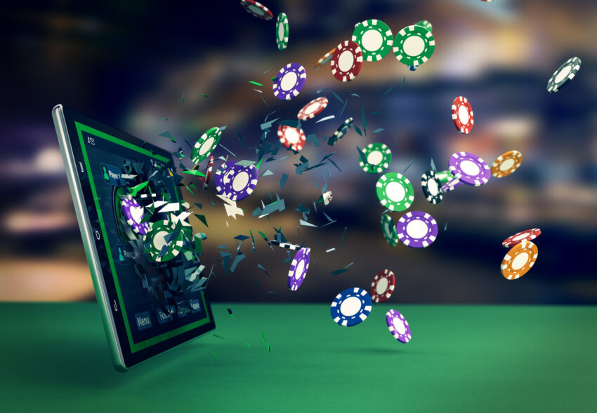 Online gambling can be fun but there's a risk involved. Find out how to avoid the worst online casino scams with this guide.