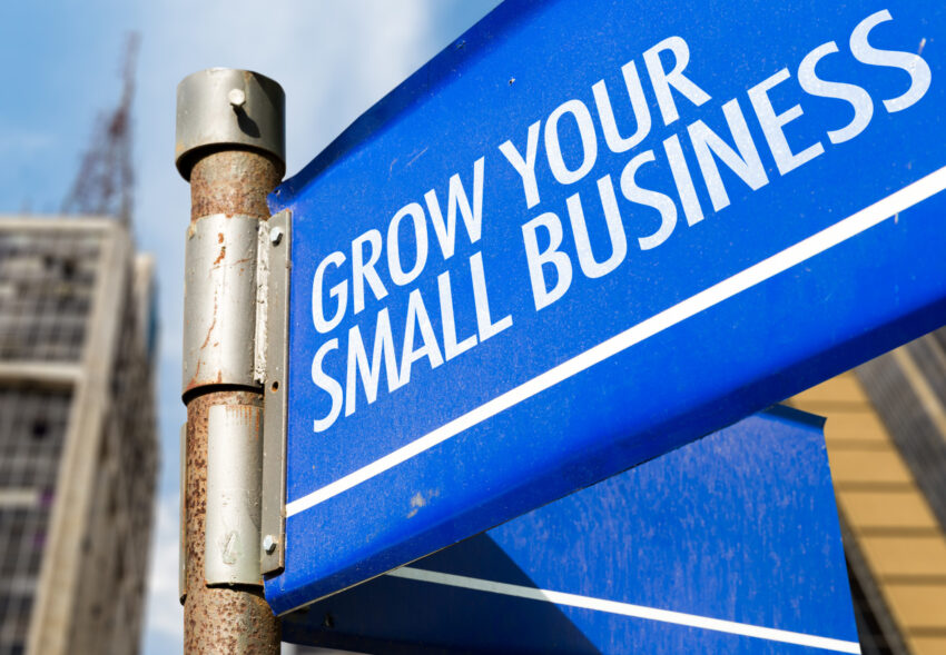 Got a new business? You'll want it to grow as quickly as possible. Here are four essential tips that will help encourage business growth.