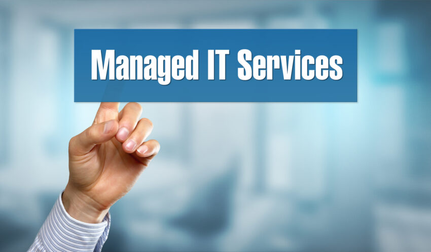 Did you know that not all managed IT companies are created equal these days? Here's the brief guide that makes choosing the best managed IT company simple.